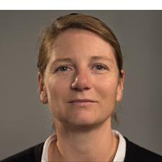 Pauline Marchant