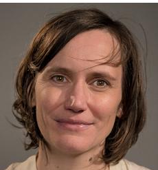 Cécile Gaudoin