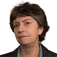 Marie-Pascale Corcuff